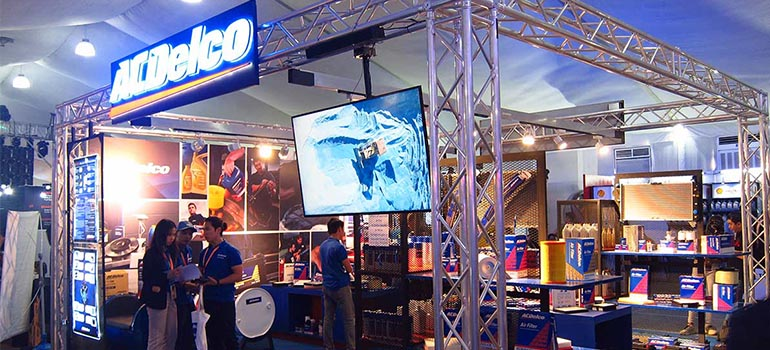 ACDelco expands in PH with Thunder Automotive Parts