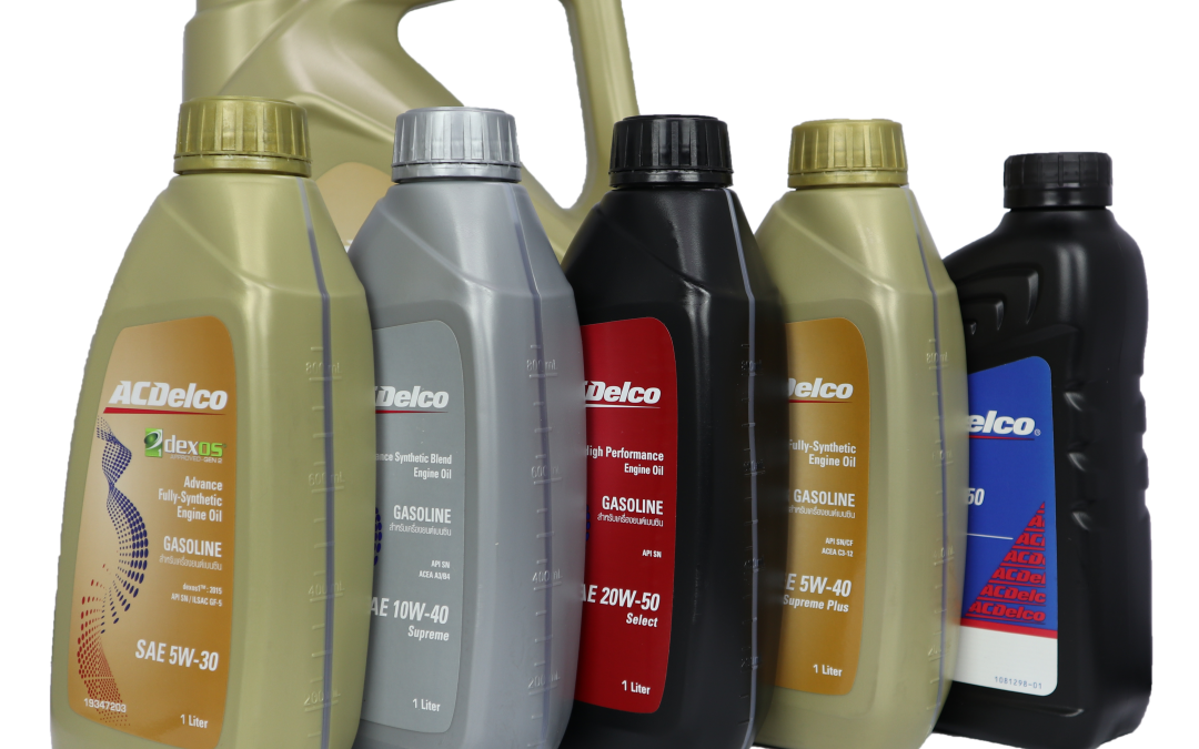 ACDelco Offers Filipinos Pure Engine Protection With Premium Fully-Synthetic Oil